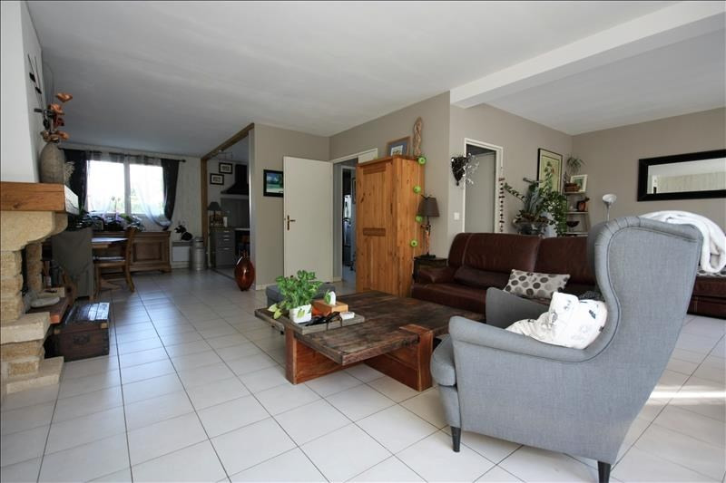 Sale house / villa Villemoisson sur orge 425000€ - Picture 3