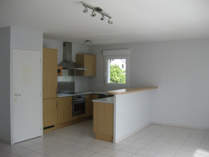 Location appartement Moelan sur mer 595€ CC - Photo 1