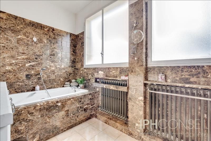 Vente de prestige appartement Neuilly sur seine 1830000€ - Photo 9