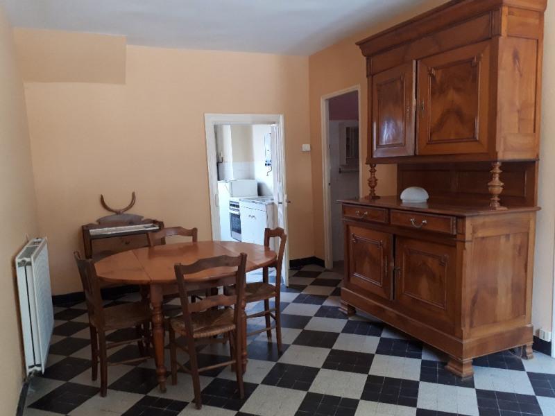 Sale house / villa Renaze 36500€ - Picture 4