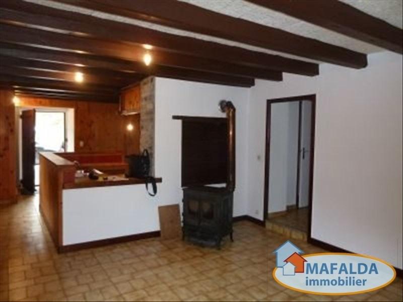 Sale house / villa Le reposoir 297800€ - Picture 5