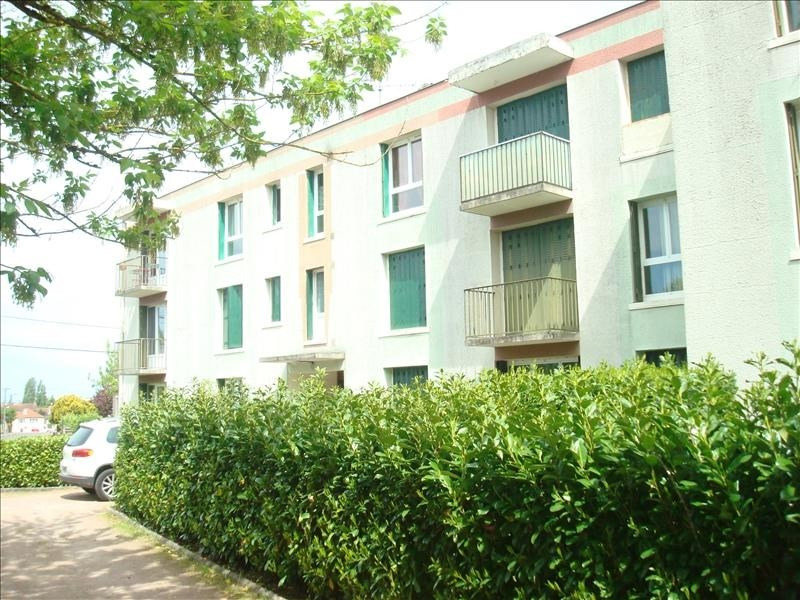 Vente appartement Nevers 80000€ - Photo 8