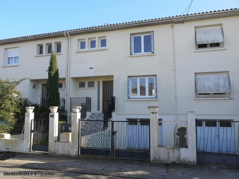 Rental house / villa Tonneins 560€ CC - Picture 16