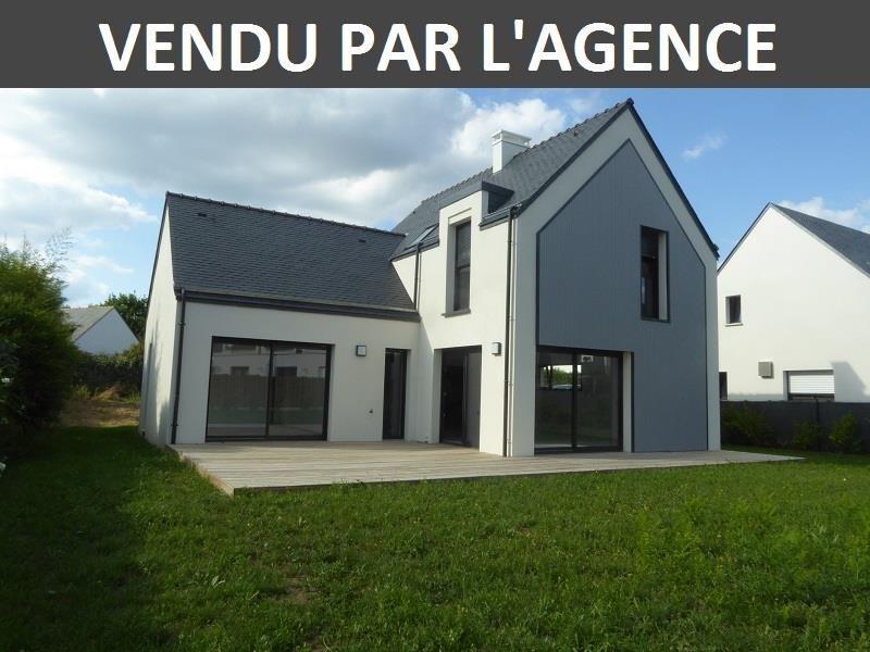 Sale house / villa La trinite sur mer 468000€ - Picture 1