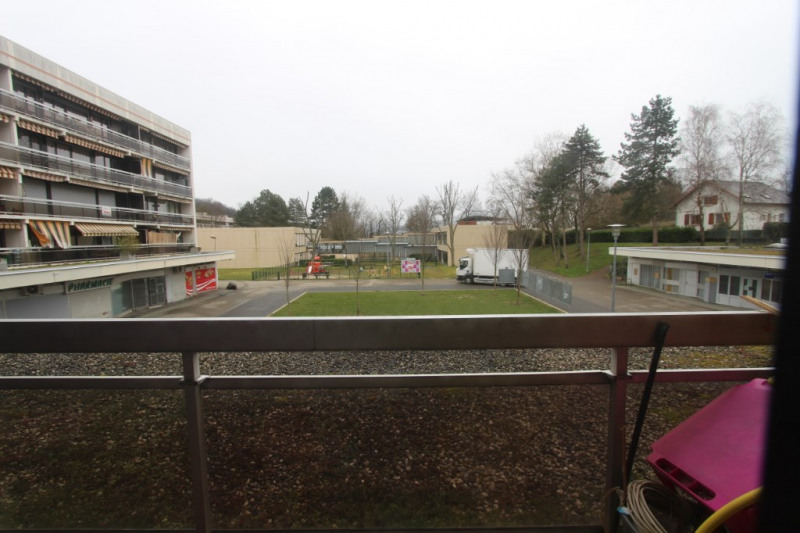 Vente appartement Chambery 109700€ - Photo 7
