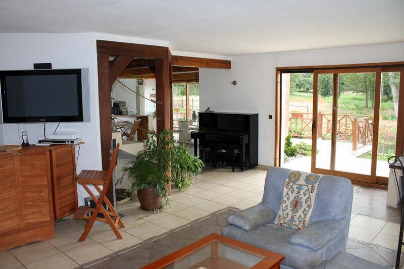 Deluxe sale house / villa Conches en ouche 675 000€ - Picture 11