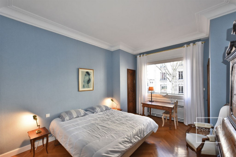 Vente de prestige appartement Lyon 6ème 1 090 000€ - Photo 9