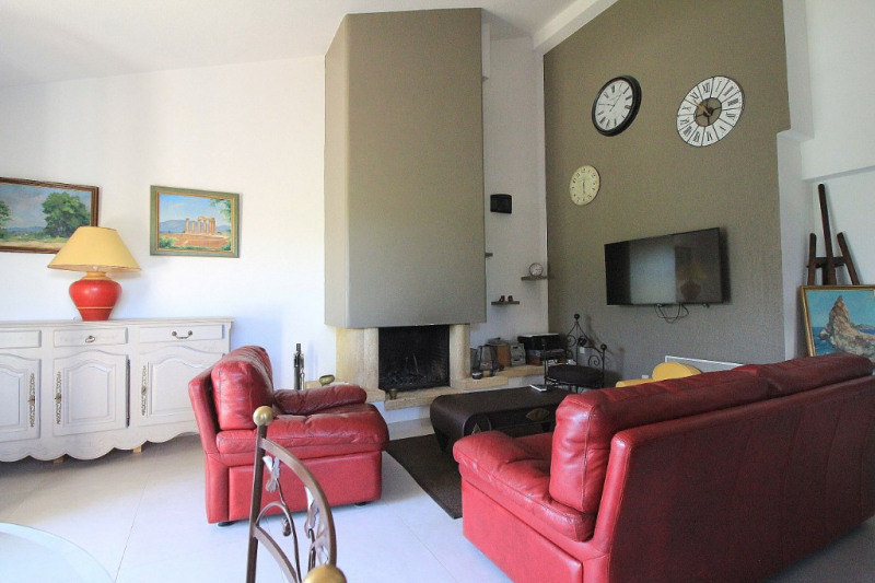 Deluxe sale house / villa Nice 650000€ - Picture 3