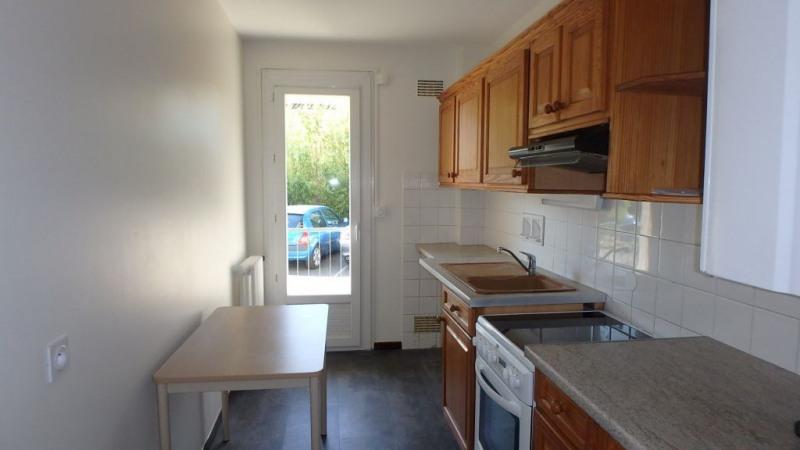 Rental apartment Ramonville-saint-agne 705€ CC - Picture 1