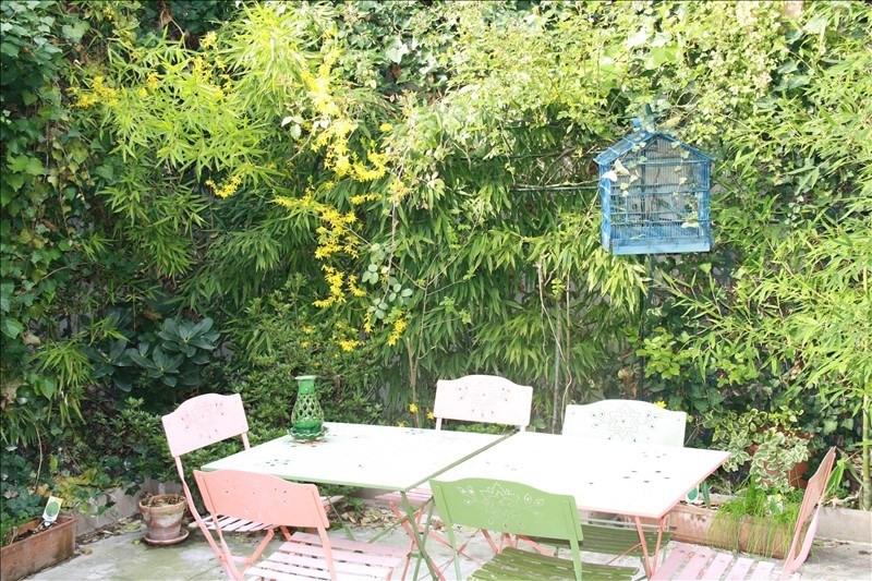 Vente maison / villa St cloud 895000€ - Photo 4