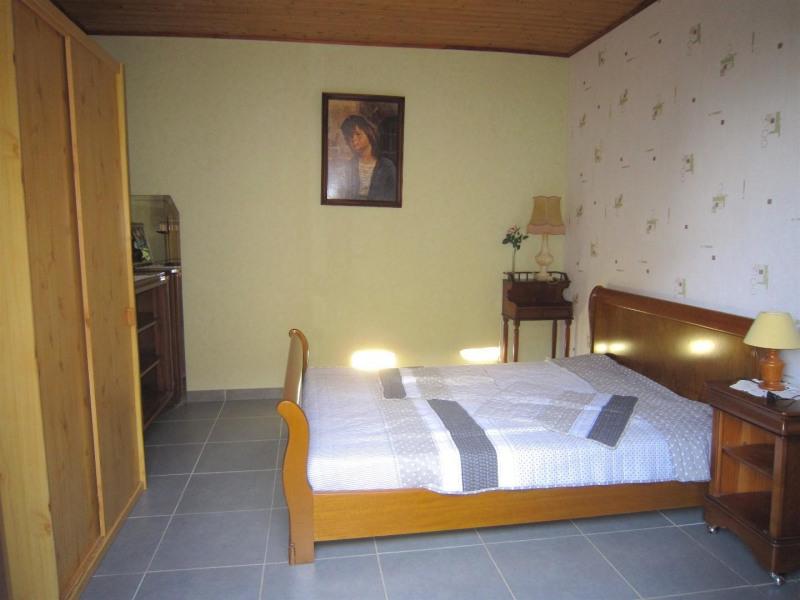 Rental apartment Saint-cyprien 320€ CC - Picture 5
