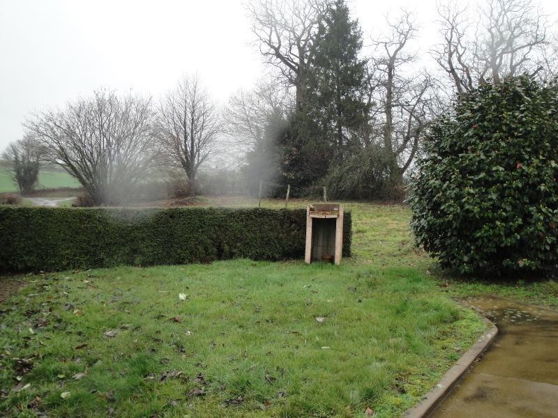 Vente maison / villa Vernoux en gatine 76000€ - Photo 2