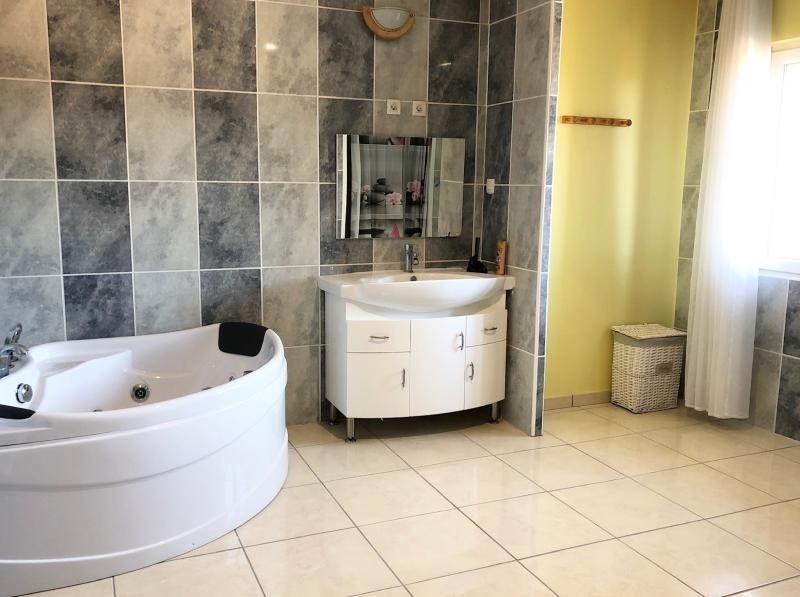 Sale house / villa Bourgoin jallieu 330000€ - Picture 7