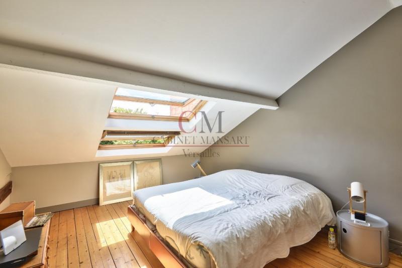Venta de prestigio  casa Le chesnay 1417500€ - Fotografía 5