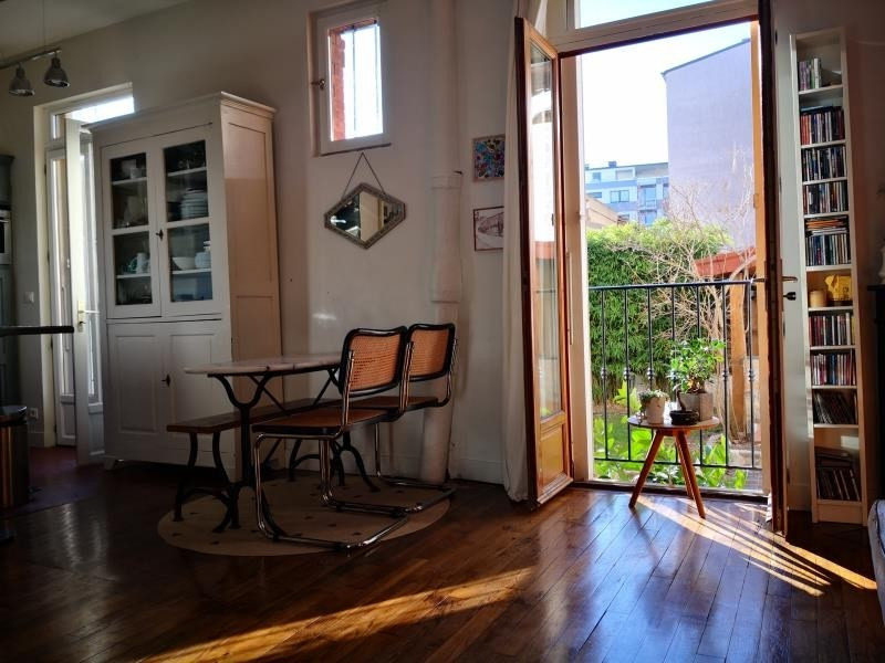 Vente appartement Courbevoie 610 000€ - Photo 2