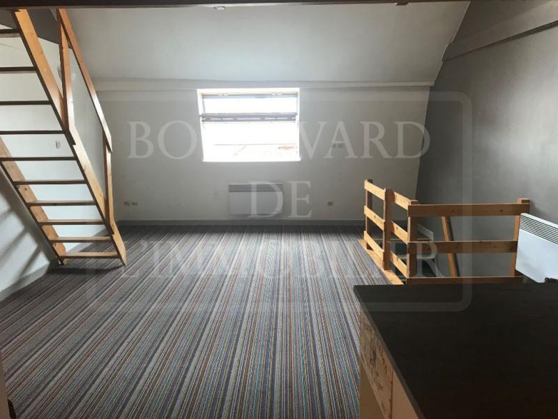 Sale apartment Mouvaux 94000€ - Picture 2