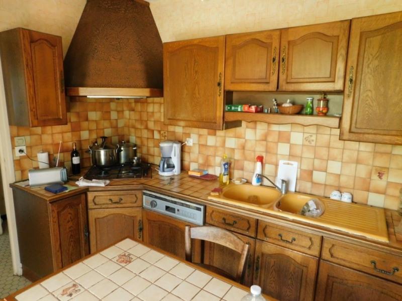Sale house / villa Lamonzie saint martin 133750€ - Picture 5