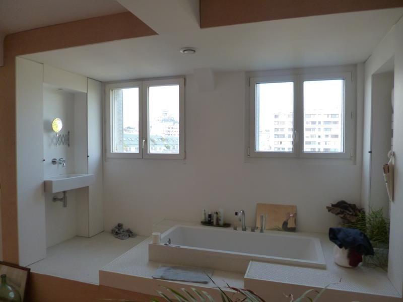 Verhuren  appartement Paris 18ème 1600€ CC - Foto 5