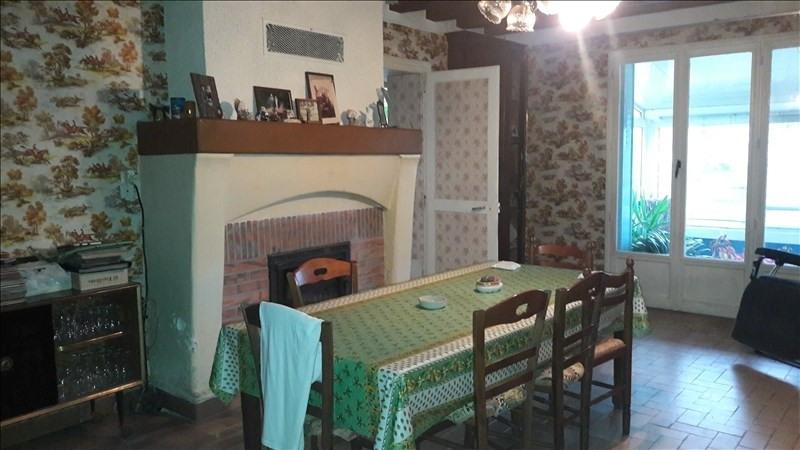 Sale house / villa Vendome 84580€ - Picture 2