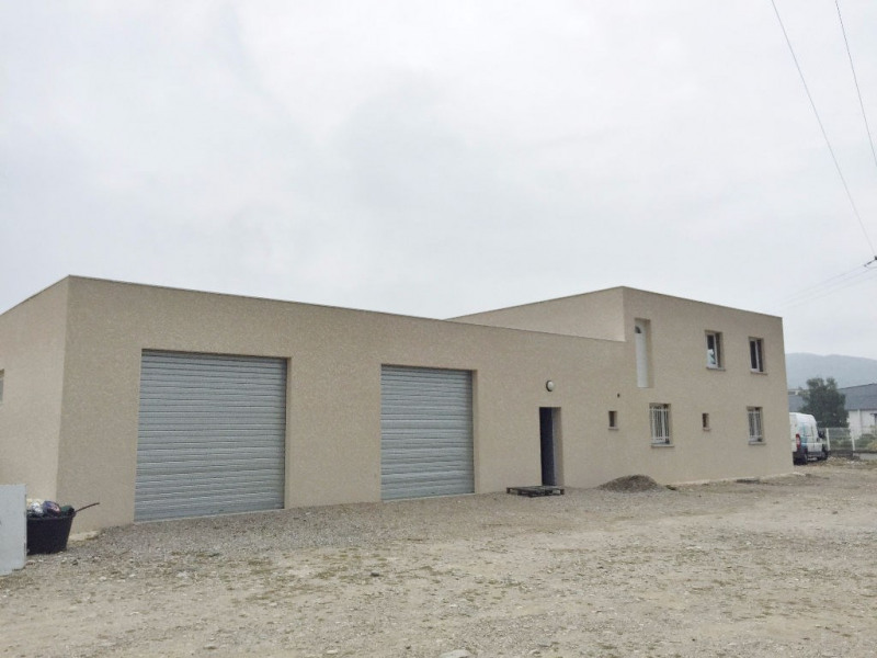 Sale empty room/storage Apprieu 299500€ - Picture 1