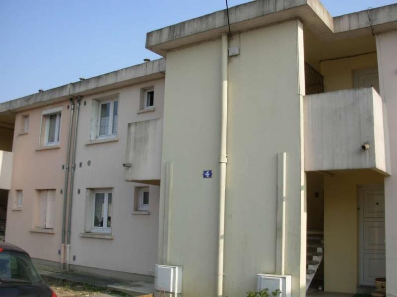Rental apartment Saint quentin 425€ CC - Picture 4