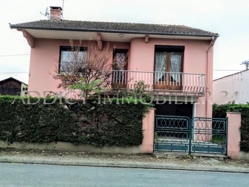 Vente maison / villa Graulhet 147000€ - Photo 11