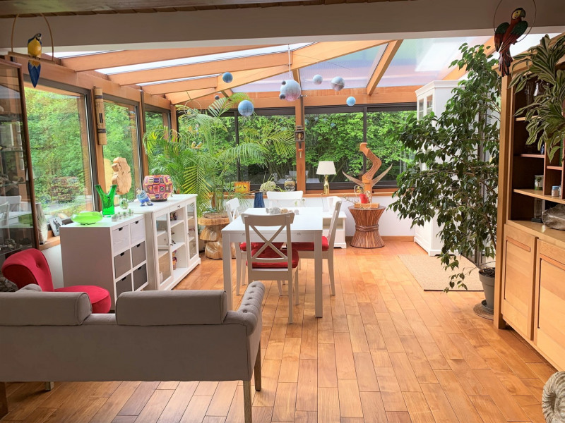 Vente maison / villa Andilly 1102000€ - Photo 7