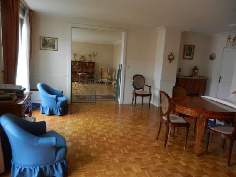 Sale apartment Le mans 333760€ - Picture 1