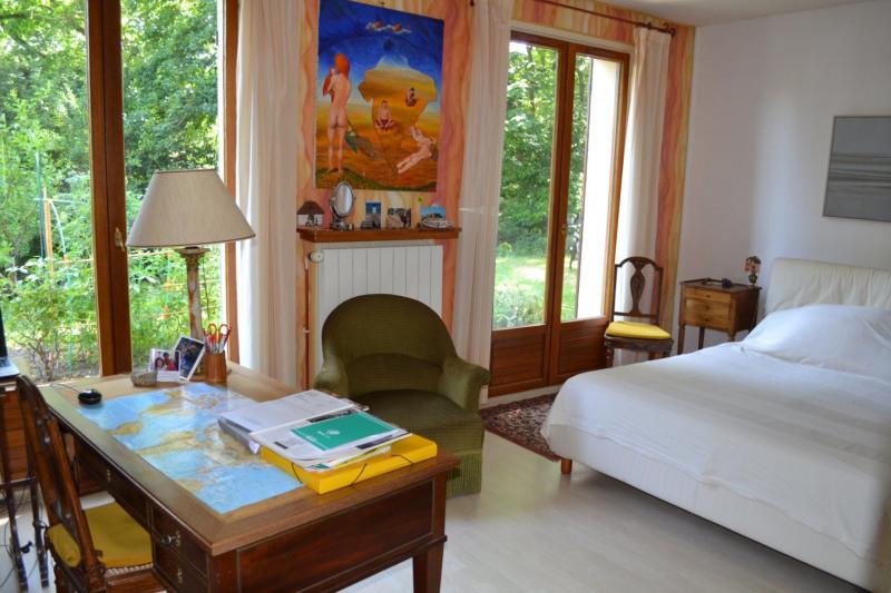 Sale house / villa Gif sur yvette 535000€ - Picture 14