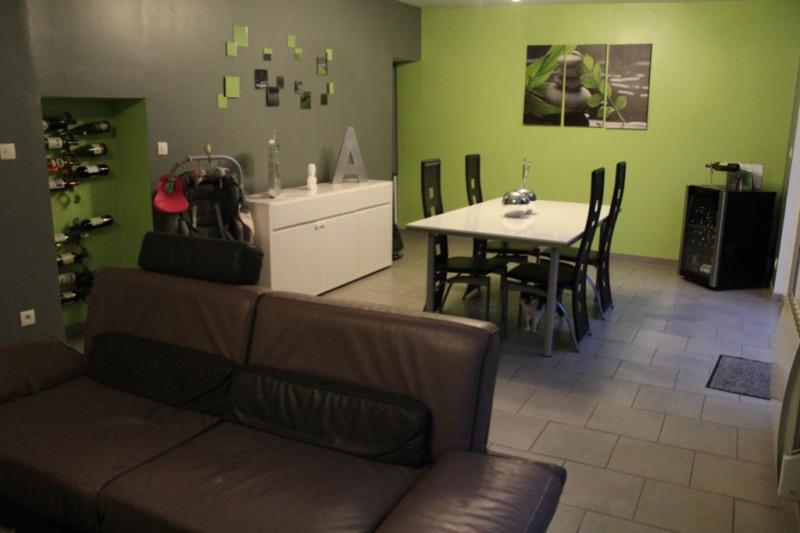 Vente maison / villa Amfreville la mi voie 171500€ - Photo 4
