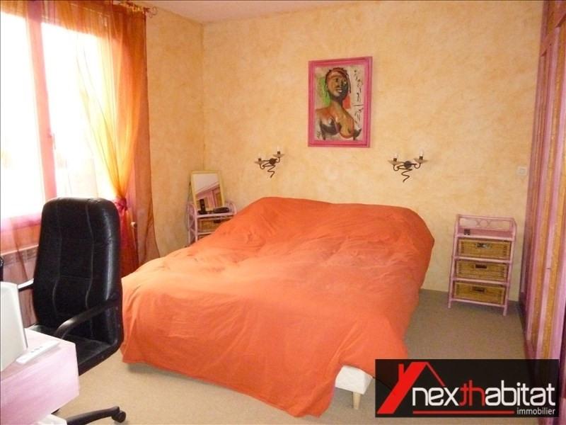 Vente maison / villa Les pavillons sous bois 319000€ - Photo 6