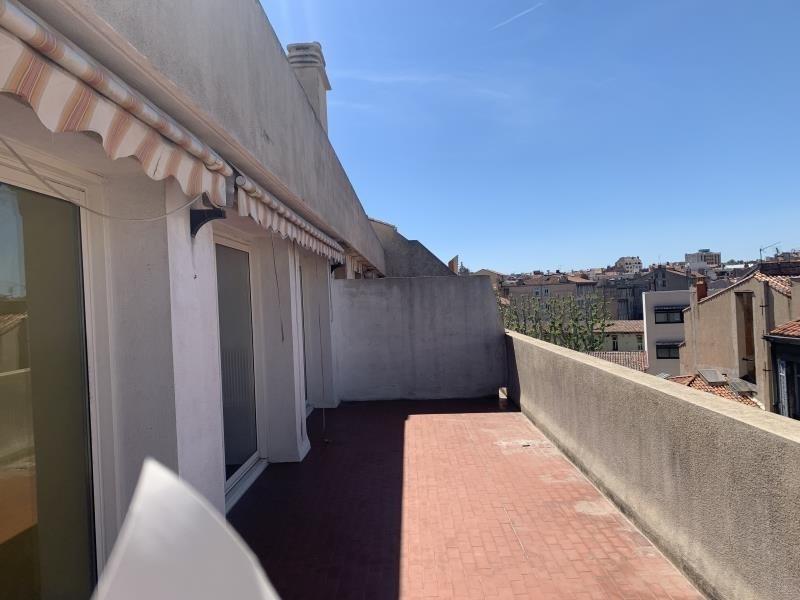 Location appartement Marseille 5ème 1090€ CC - Photo 5