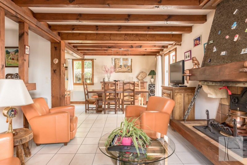 Vente maison / villa Ciboure 760 000€ - Photo 4