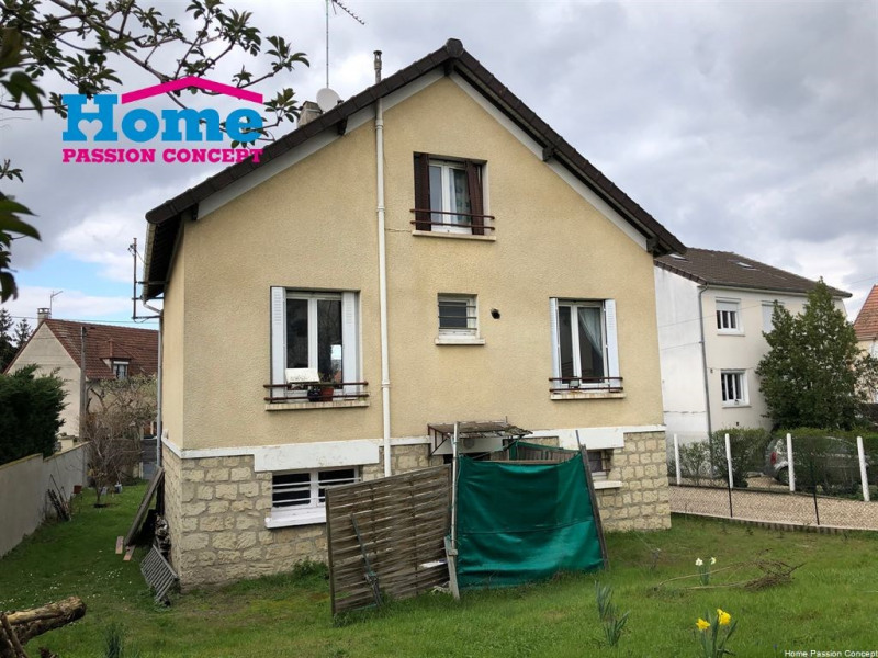 Vente maison / villa Bezons 370 000€ - Photo 6