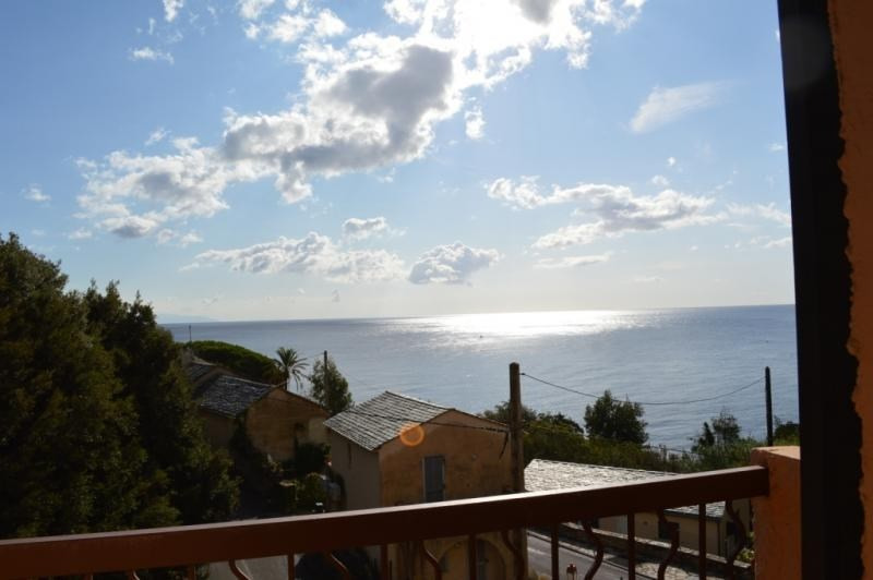 Rental apartment Erbalunga 650€ CC - Picture 1