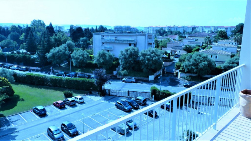 Sale apartment Antibes 168370€ - Picture 2