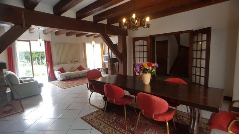 Vente maison / villa Noiseau 543000€ - Photo 3