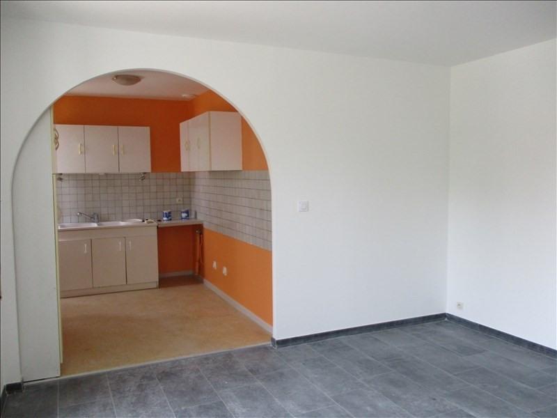 Rental apartment Montboucher sur jabron 605€ CC - Picture 2