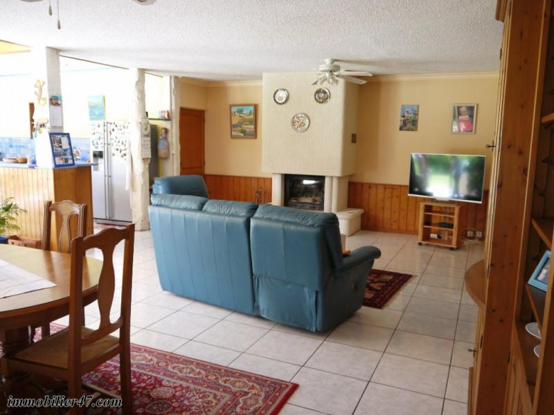 Deluxe sale house / villa Clairac 368000€ - Picture 4