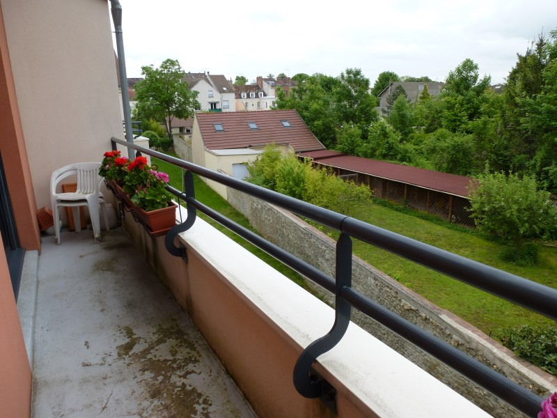 Rental apartment Melun 726€ CC - Picture 4