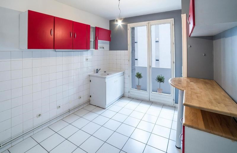 Location appartement Grenoble 591€ CC - Photo 1