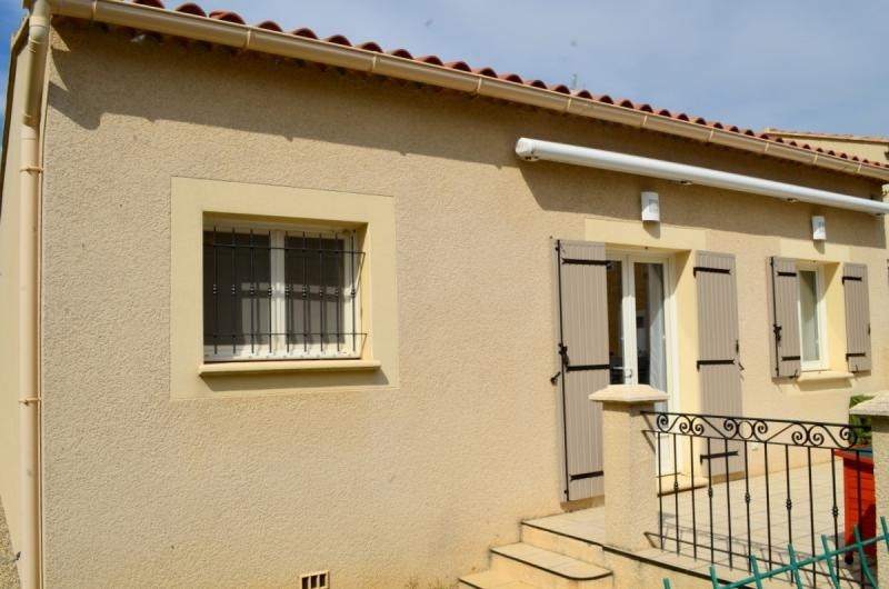 Sale house / villa Entraigues sur la sorgue 263 900€ - Picture 1