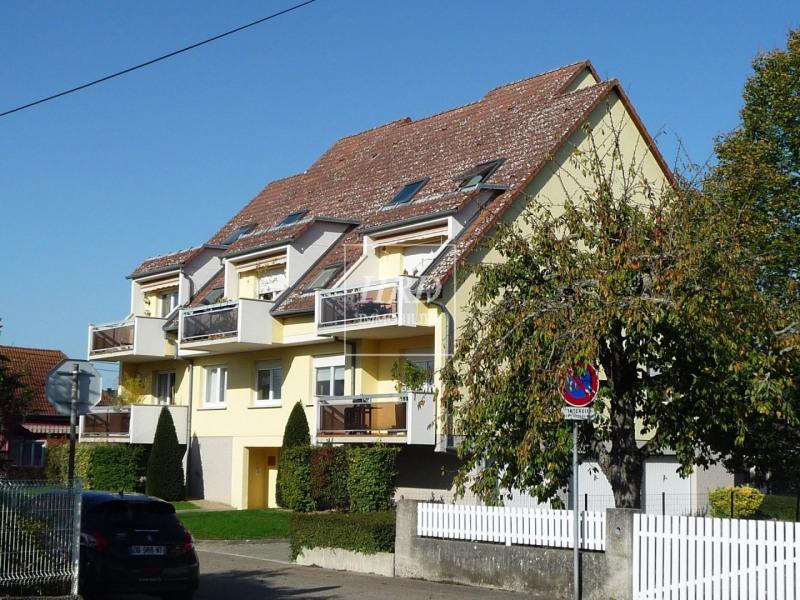 Alquiler  apartamento La wantzenau 1000€ CC - Fotografía 11