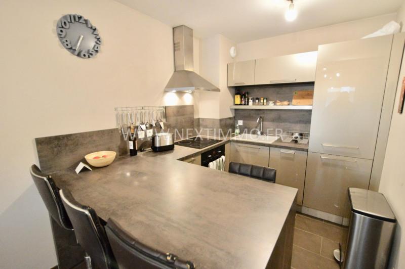 Vendita appartamento Menton 210000€ - Fotografia 4