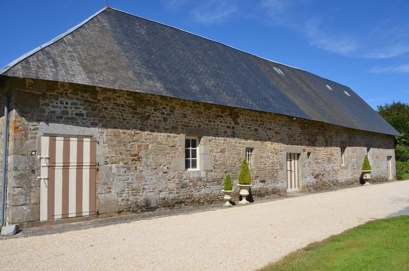 Immobile residenziali di prestigio castello Villedieu les poeles 1950000€ - Fotografia 8