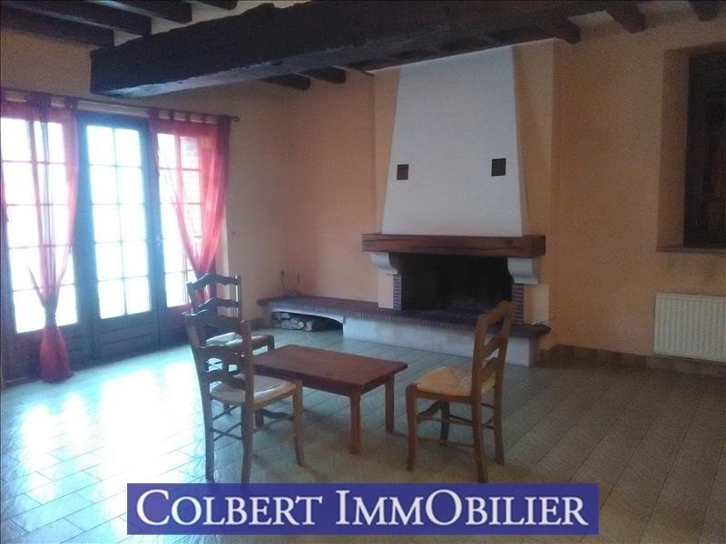 Vente maison / villa Appoigny 225000€ - Photo 3