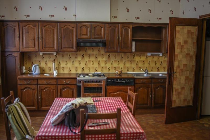 Sale house / villa Auxi le chateau 137000€ - Picture 6