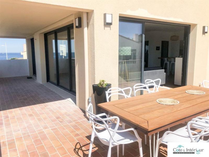 Vente de prestige maison / villa Chateau d'olonne 950000€ - Photo 12
