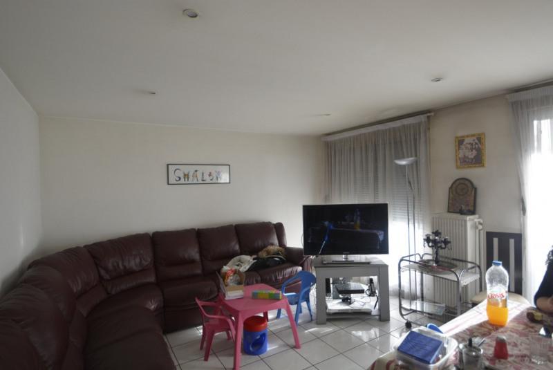 Vente appartement Villeurbanne 289000€ - Photo 6