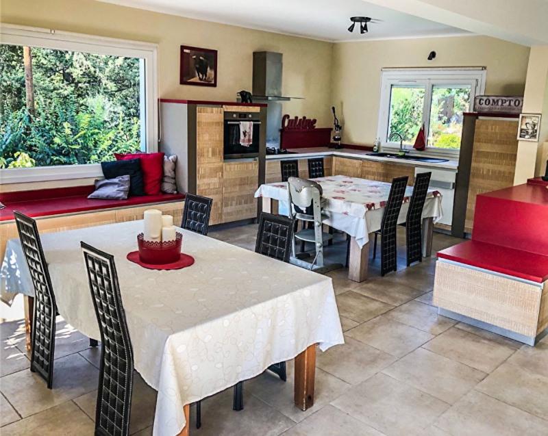 Vente maison / villa Nimes 325000€ - Photo 1